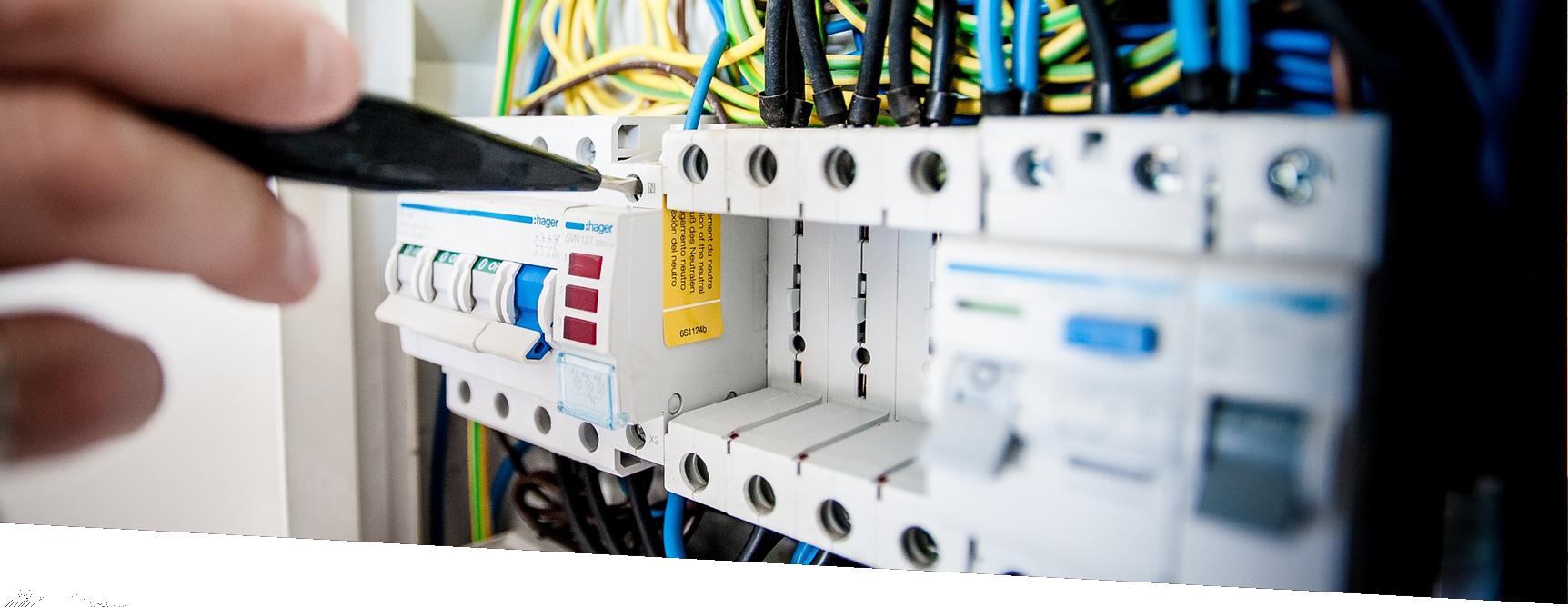 instalação de redes eléctricas, instalação eléctrica, electricidade