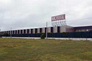 Motel ic 32 instalações pela empresa BObcap