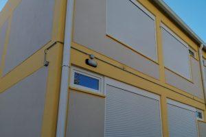 Remodelação eléctrica Escola de Casal de Cambra