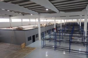 Projecto de instalações elétricas