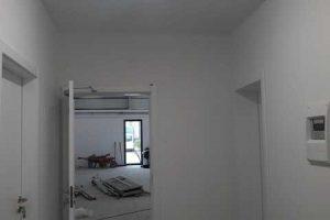 - Finalizamos o projeto que consistia na Remodelação das oficinas de Carpintaria e Serralharia ZIMB, Coruche